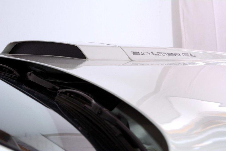 1989 Pontiac Formula Image 55