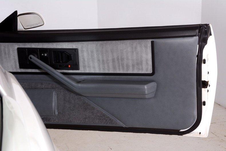 1989 Pontiac Formula Image 56