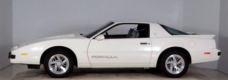 1989 Pontiac Formula Image 57