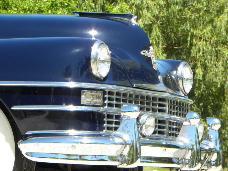 1948 Chrysler Town And Country Image 9
