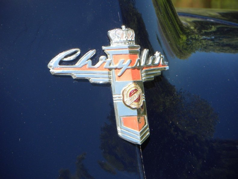 1948 Chrysler Town And Country Image 11