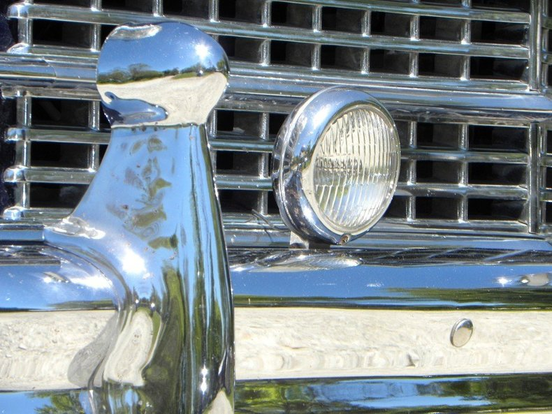 1948 Chrysler Town And Country Image 13