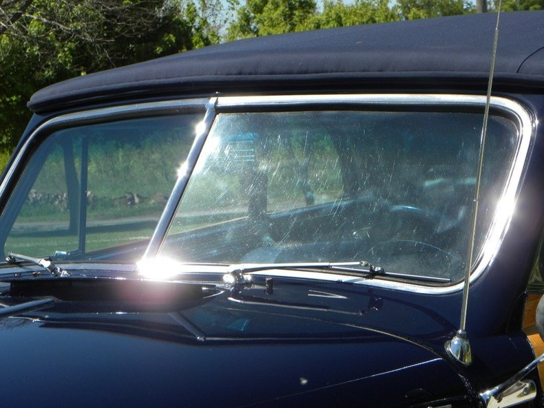 1948 Chrysler Town And Country Image 22