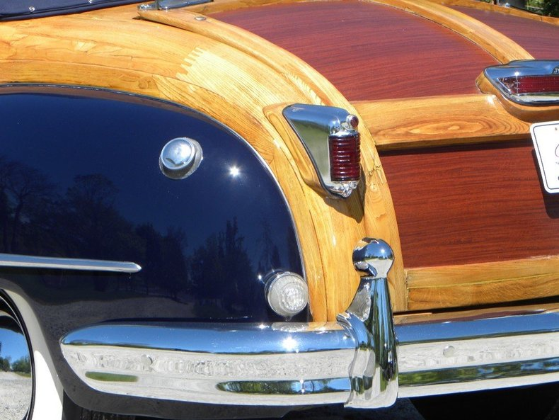 1948 Chrysler Town And Country Image 31