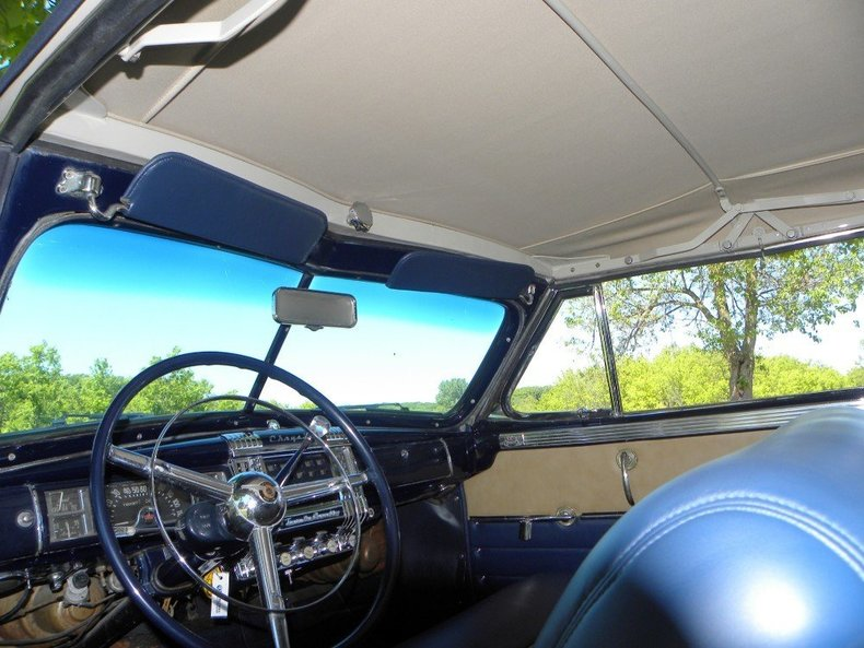 1948 Chrysler Town And Country Image 42