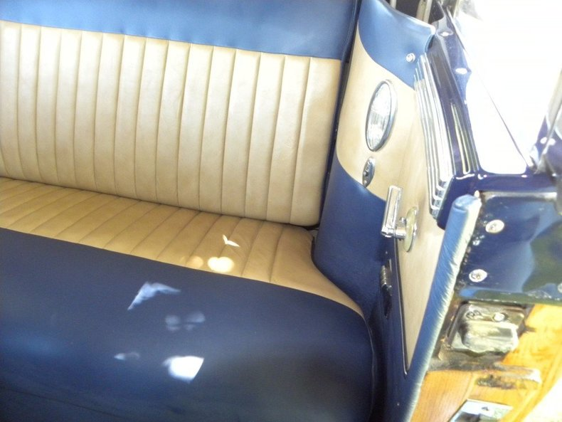 1948 Chrysler Town And Country Image 45