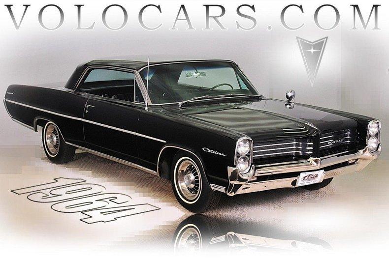 1964 Pontiac Catalina Image 1
