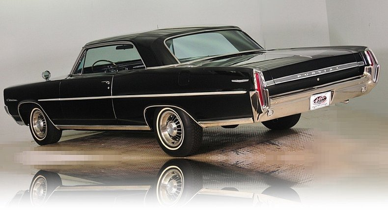 1964 Pontiac Catalina Image 3