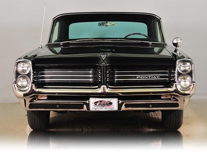 1964 Pontiac Catalina Image 5