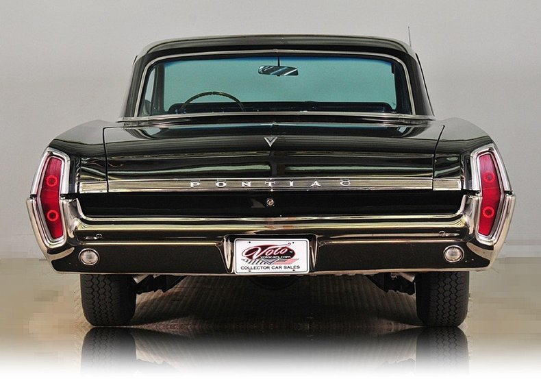 1964 Pontiac Catalina Image 6