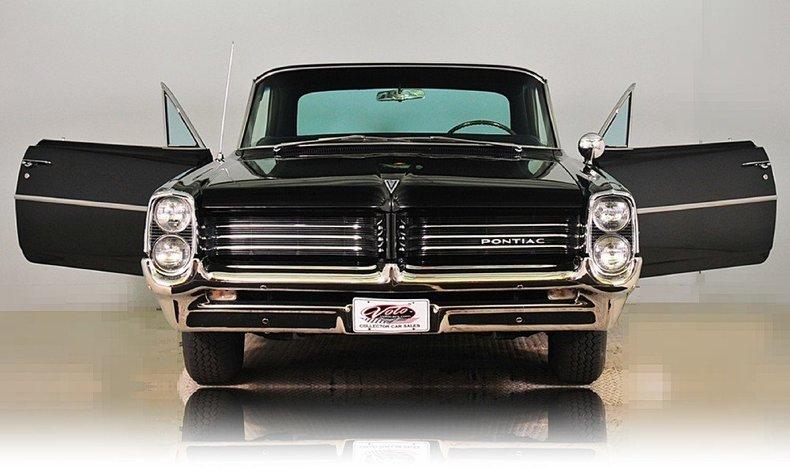 1964 Pontiac Catalina Image 13