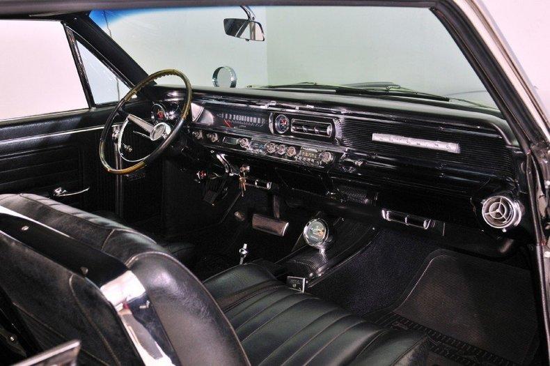 1964 Pontiac Catalina Image 15