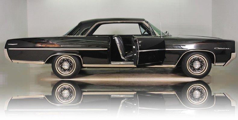 1964 Pontiac Catalina Image 16