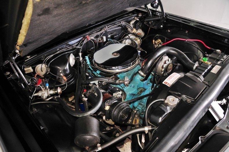 1964 Pontiac Catalina Image 20