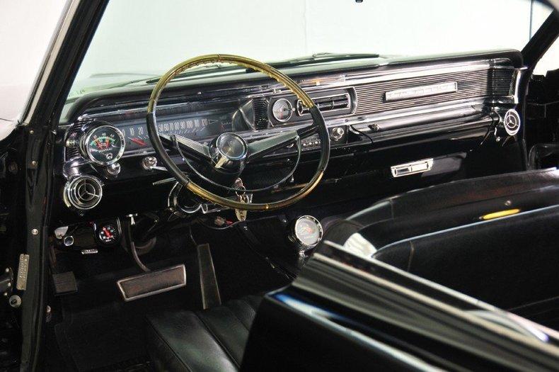 1964 Pontiac Catalina Image 23