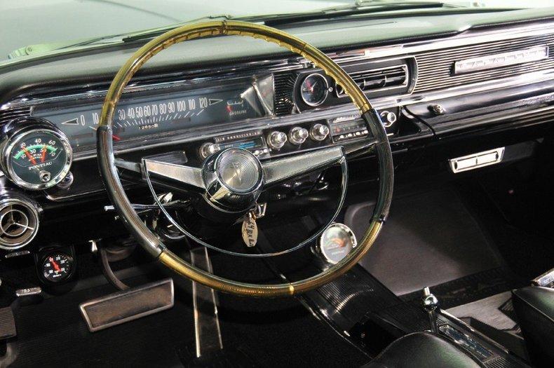 1964 Pontiac Catalina Image 25