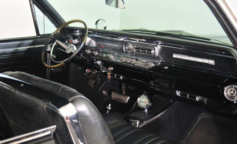 1964 Pontiac Catalina Image 35