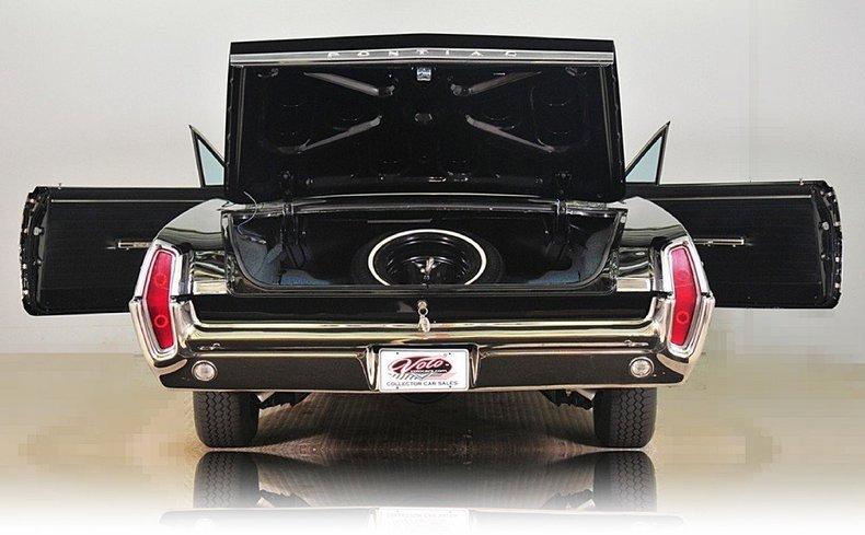 1964 Pontiac Catalina Image 42