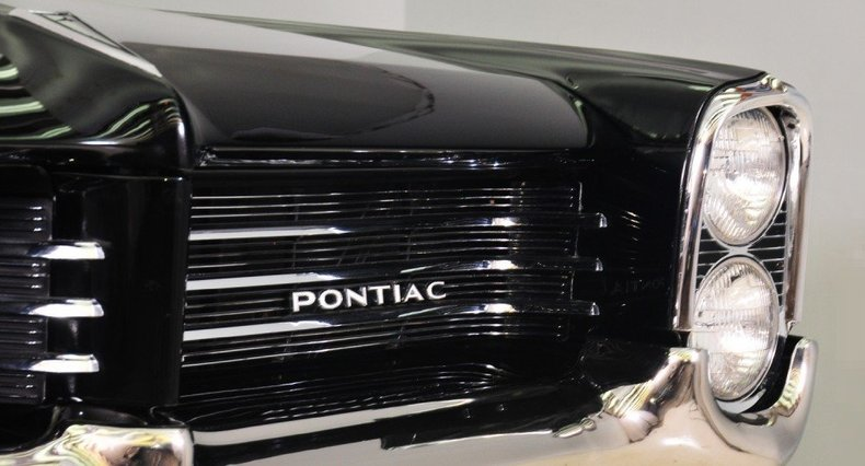 1964 Pontiac Catalina Image 45