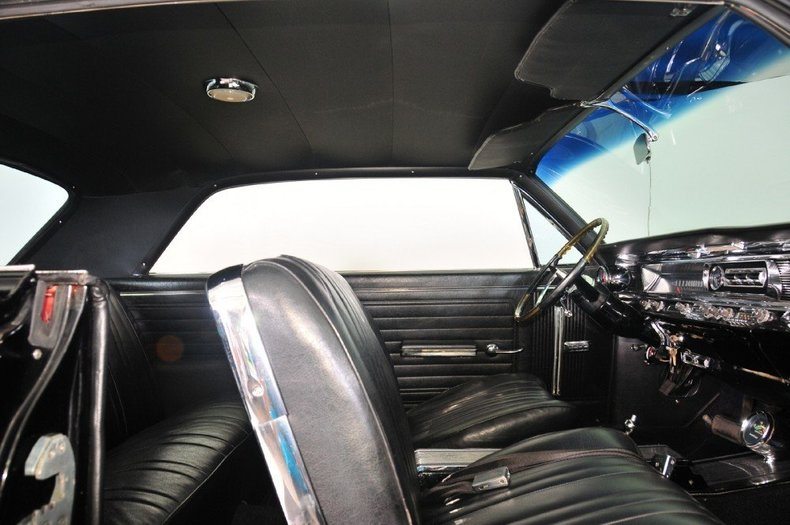 1964 Pontiac Catalina Image 52