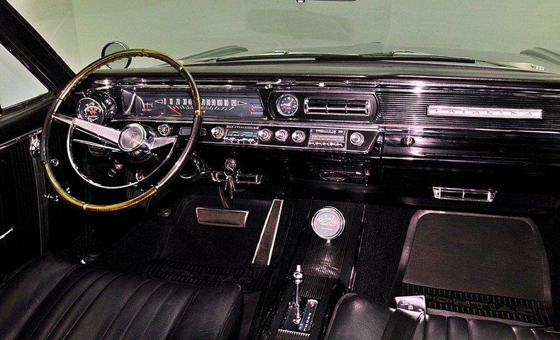 1964 Pontiac Catalina Image 56