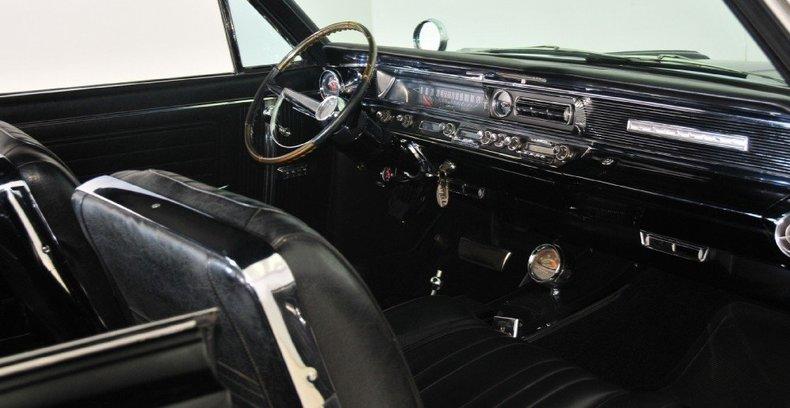 1964 Pontiac Catalina Image 59