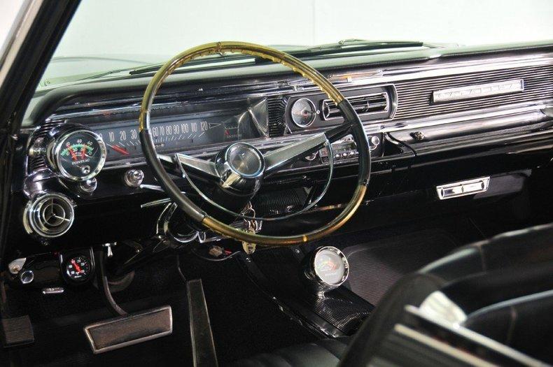 1964 Pontiac Catalina Image 62