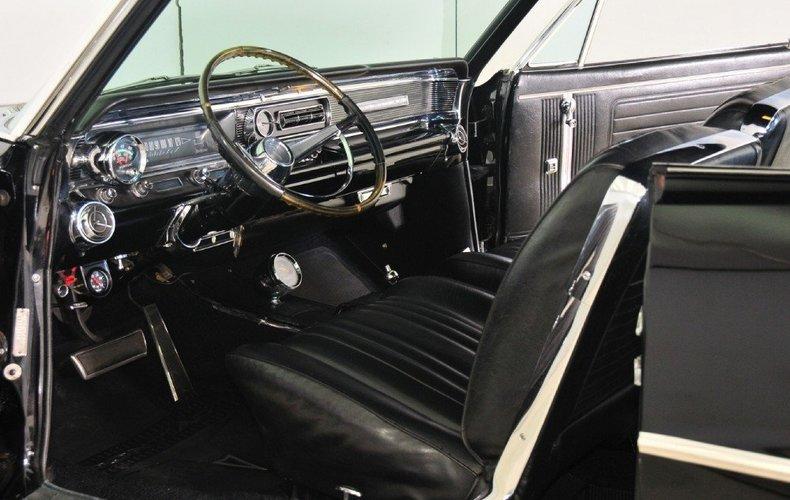 1964 Pontiac Catalina Image 64