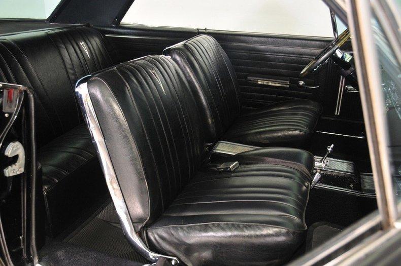 1964 Pontiac Catalina Image 65