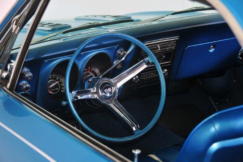 1967 Chevrolet  Image 2