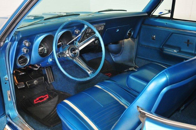 1967 Chevrolet  Image 5