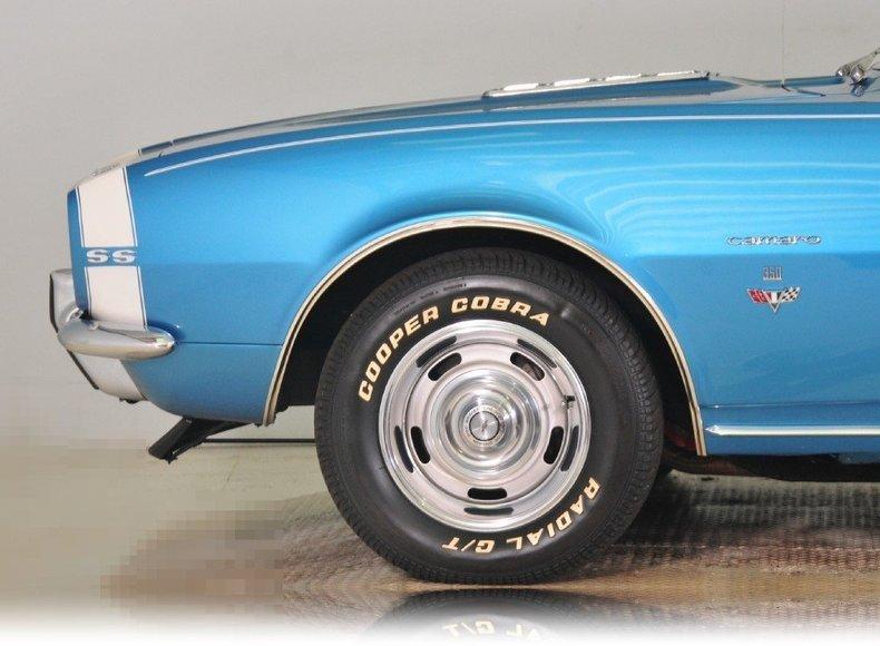 1967 Chevrolet  Image 6