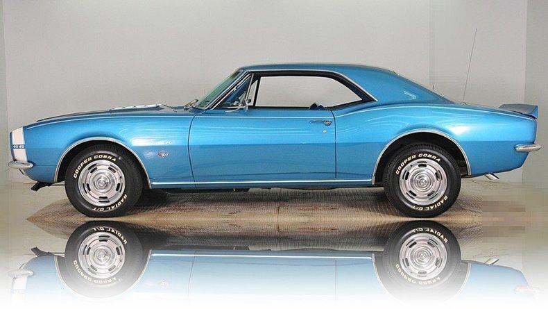 1967 Chevrolet  Image 7