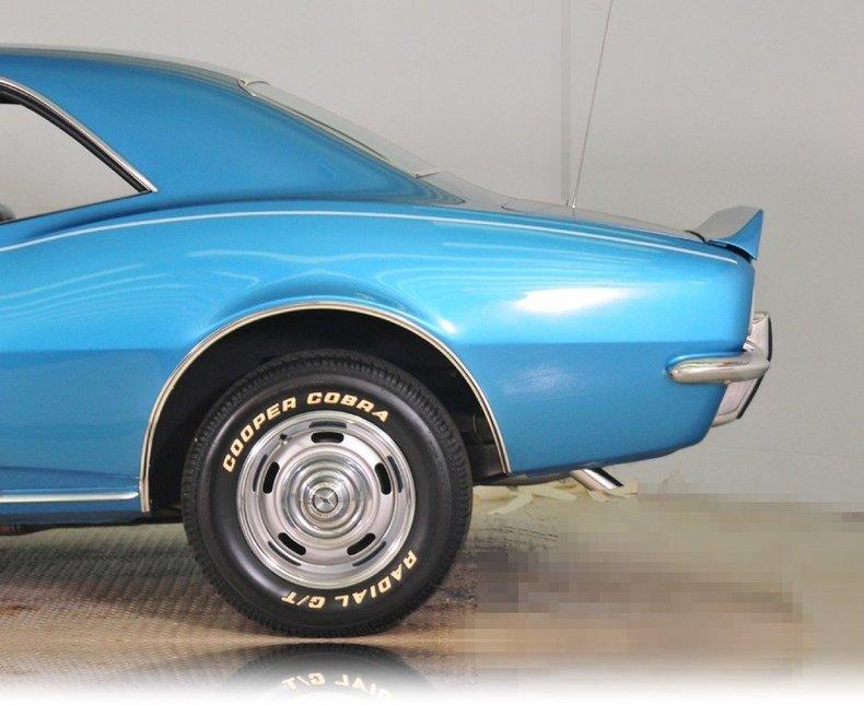 1967 Chevrolet  Image 8