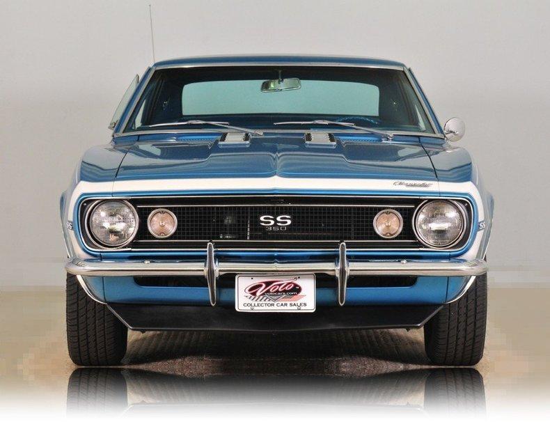 1967 Chevrolet  Image 9