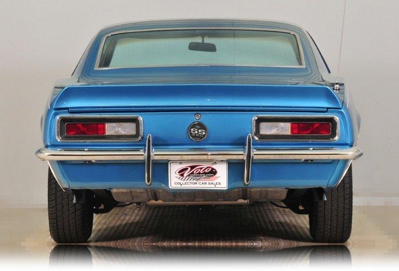 1967 Chevrolet  Image 10