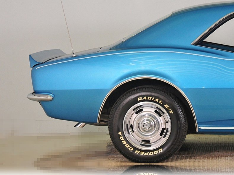 1967 Chevrolet  Image 13