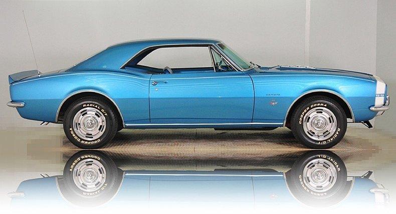 1967 Chevrolet  Image 14