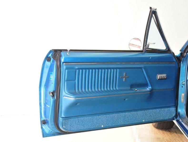 1967 Chevrolet  Image 15
