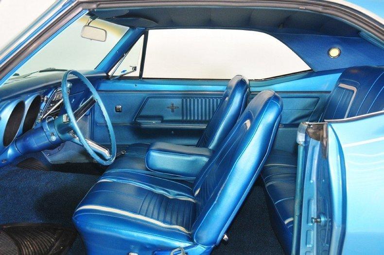 1967 Chevrolet  Image 18