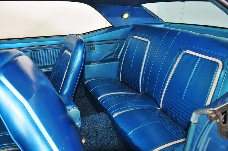 1967 Chevrolet  Image 19