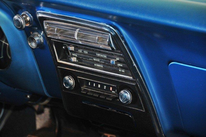 1967 Chevrolet  Image 20