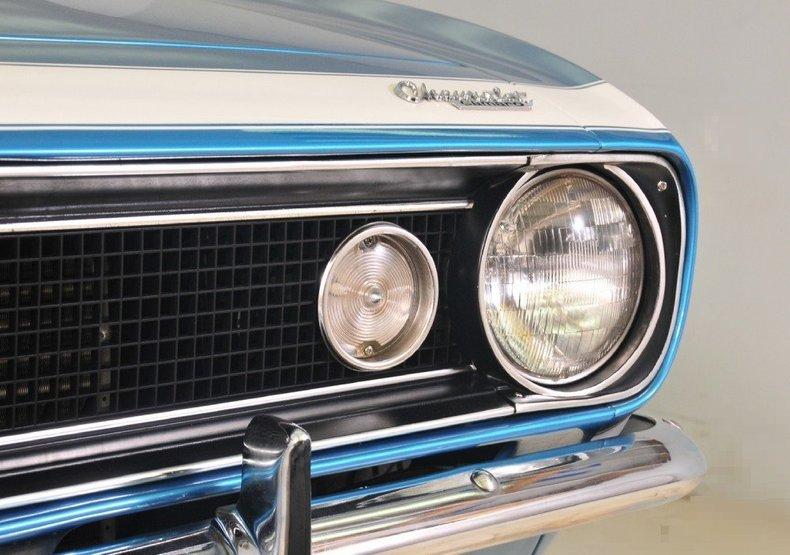 1967 Chevrolet  Image 21