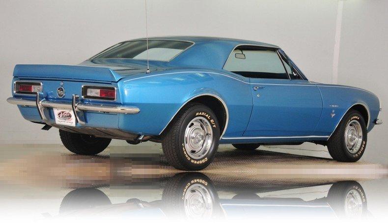 1967 Chevrolet  Image 22