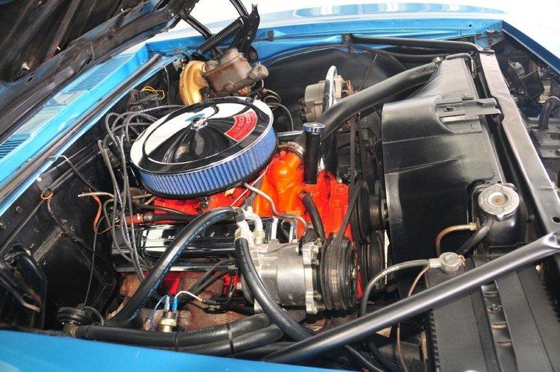 1967 Chevrolet  Image 23