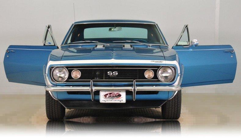 1967 Chevrolet  Image 25