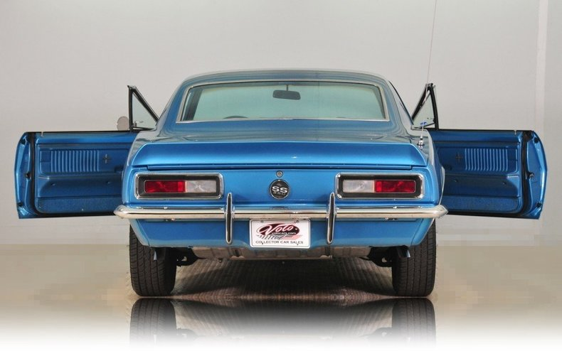 1967 Chevrolet  Image 26