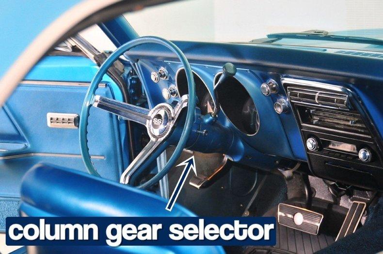1967 Chevrolet  Image 29