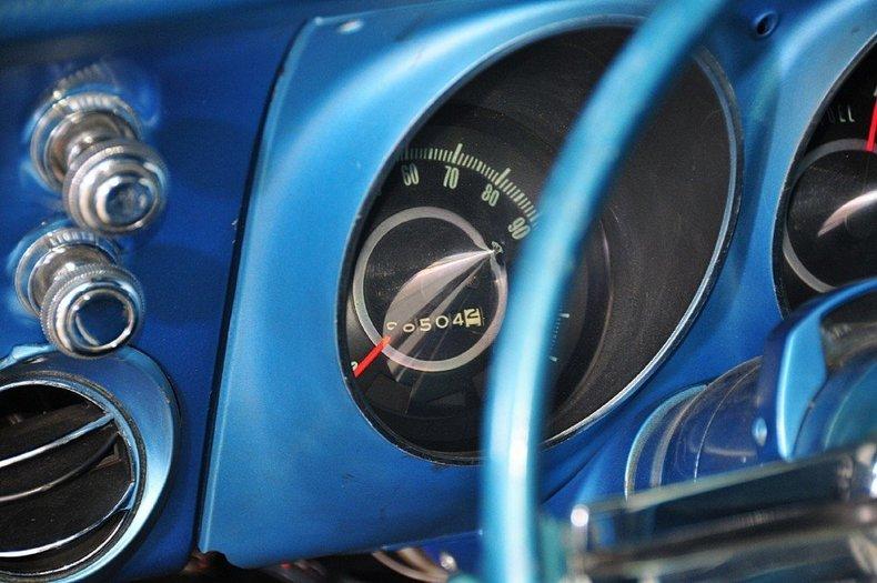 1967 Chevrolet  Image 30