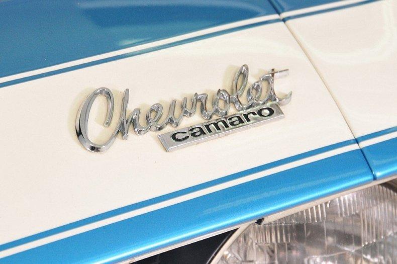 1967 Chevrolet  Image 31